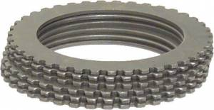 BRINN TRANSMISSION #71017 Clutch Pressure Disc Steel
