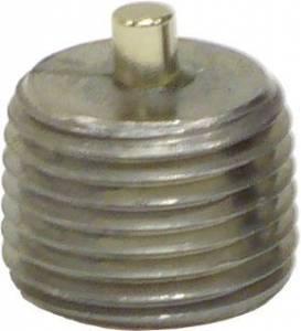 BRINN TRANSMISSION #71059 Magnetic Plug