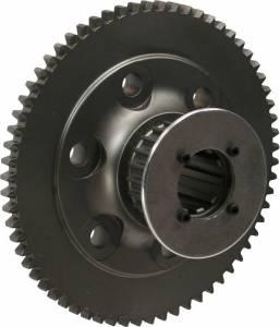 BRINN TRANSMISSION #79070 Chevy Flywheel Steel HTD 22T