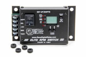 BIONDO RACING PRODUCTS #DDI-1067 Elite RPM Switch