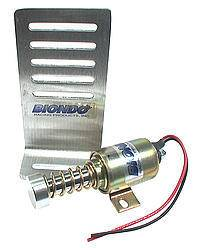 BIONDO RACING PRODUCTS #ESS Electric Solenoid Shifter