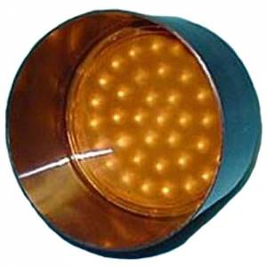 BIONDO RACING PRODUCTS #LED-BULB-PT LED Amber Bulb for Full Size Tree