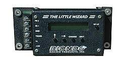 The Little Wizard Delay Box