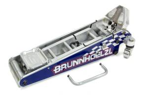 BRUNNHOELZL #002BL Warrior Jack 3 Pump