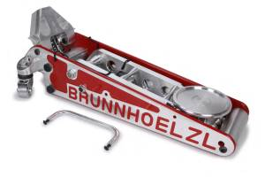 BRUNNHOELZL #005-1RD Pro Series Jack 3 Pump