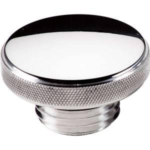 BILLET SPECIALTIES #23320 Screw-On Oil Fill Cap Polished