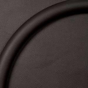 BILLET SPECIALTIES #29008 Half Wrap Black Leather