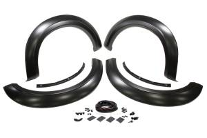 BUSHWACKER #20926-02 09-   Ford F150 Extend A Flares 4pc