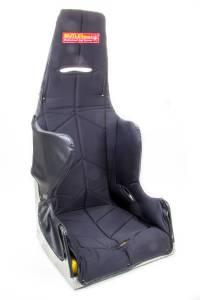 BUTLERBUILT #BUT18B120-65-4101 19in Black Seat & Cover