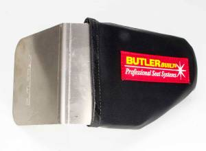 BUTLERBUILT #BBP-2276-4101 Head Support RH 5in Black