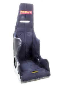 BUTLERBUILT #BBP-4101-18B120 Seat Cover 19in Black