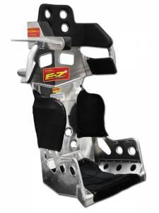 BUTLERBUILT #BBP-17311-4001-95 17.5in EZ II Sprint Seat w/Black Cover 10 Degree