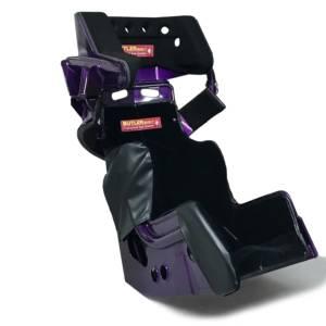 BUTLERBUILT #SFI-18203-4001-39.2 Seat 18in SFI 39.2 Slide Job Advantage II