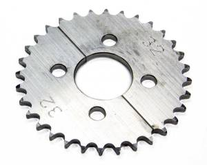TANNER #75332 QM Axle Sprocket 32t