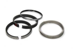 Piston Ring Set 4.030 Moly 1/16 1/16 3.0mm