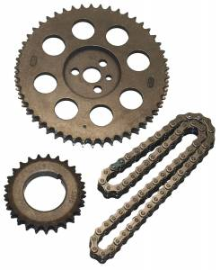 CLOYES #C-3024K Timing Chain Set - BBC 3pc.