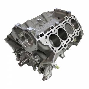 FORD #M-6009-A50SCB Gen-3 Coyote Alunminator Short Block Assembly