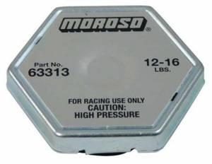MOROSO #63313 Radiator Cap 13lb