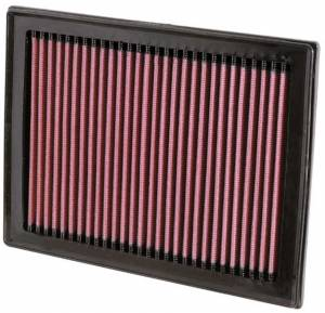 K AND N ENGINEERING #33-2409 Replacement Air Filter