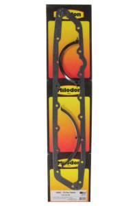 MILODON #40800 Oil Pan Gasket - Olds V8 330-455