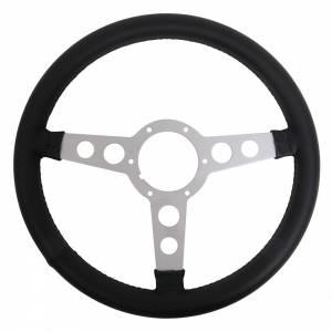LECARRA STEERING WHEELS #62301 Steering Wheel 69-81 Pon tiac Formula