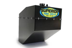 SUPERIOR FUEL CELLS #SFC22CA Fuel Cell Can 22gal Blk
