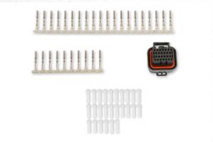 HOLLEY #570-346 J2B Connector Kit