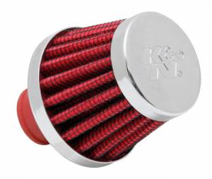 K AND N ENGINEERING #62-1600RD Round Air Filter