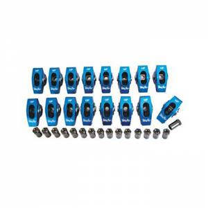 TRICK FLOW #TFS-51400520 Roller Rocker Arm Set SBF 1.6 Ratio 7/16 studs