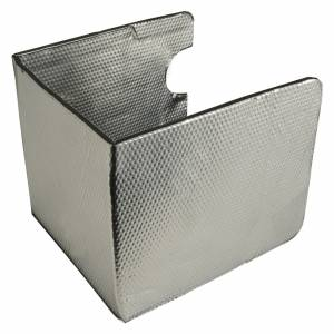 DESIGN ENGINEERING #11002 Form-A-Barrier Heat Shield 12in x 12in