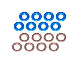 COMETIC GASKETS #C15027 Fuel Injector O-Ring Set GM LS Car/Truck/SUV