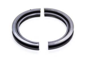 COMETIC GASKETS #C5086 BBC Rear Main Seal  2pc Silicone 65-90