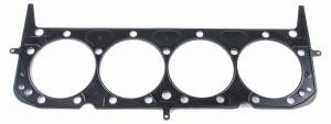 COMETIC GASKETS #C5402-051 4.160 MLS Head Gasket .051 - SBC Brodix