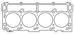 COMETIC GASKETS #C5526-040 4.125 MLS Head Gasket .040 Dodge 6.1L Hemi