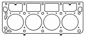 COMETIC GASKETS #C5985-051 4.100 MLX Head Gasket .051 - GM LS 6.2L RH