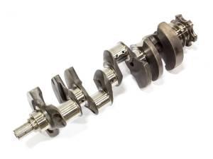 CALLIES #SAJ213-CS SBC 4340 Forged Compstar Crank 3.750 Stroke