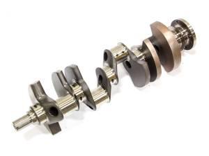CALLIES #SAK21A-MG SBC 4340 Forged Magnum Crank - 3.800 Stroke