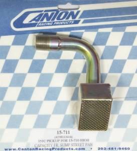CANTON #15-711 Oil Pump Pick-Up