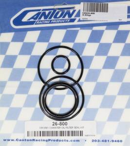 CANTON #26-800 O-Rings