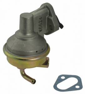 CARTER #M6624 SBC Stock Fuel Pump 1 Inlet- 1 Outlet