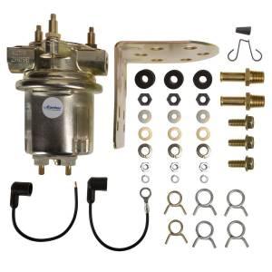 CARTER #P4259 Fuel Pump - Electric 6-Volt