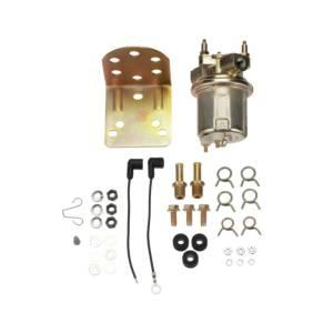 CARTER #P4594 Electric Fuel Pump 6-8 PSI