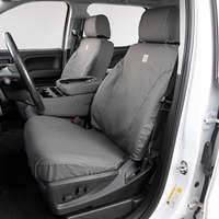 COVERCRAFT #SSC3452CAGY Covercraft Carhartt Seat Saver Front Row SSC3452CAGY