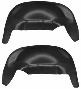 HUSKY LINERS #79061 Rear Wheel Well Guards