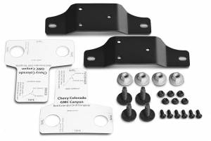 AMP RESEARCH #74611-01A BedXtender HD Kit 20-   Colorado