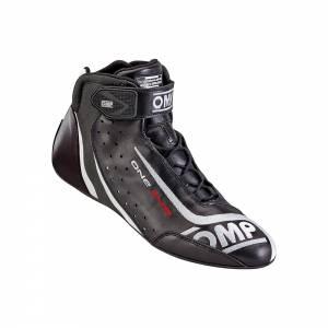 OMP RACING INC #IC80607142 ONE EVO Shoes Black 42