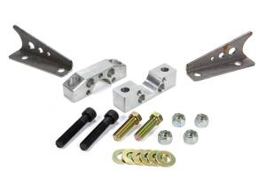 CHASSIS ENGINEERING #C/E2701 71-72 Pinto Billet Rack Mount Kit