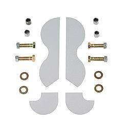 CHASSIS ENGINEERING #C/E3690 Motor Plate Mount Kit