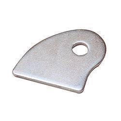 CHASSIS ENGINEERING #C/E3892 Parachute Tab w/3/8in Hole