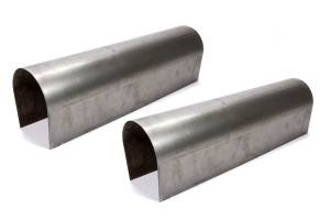 CHASSIS ENGINEERING #C/E4017 Driveshaft Covers (Pair) 24in Long x .050 Thick